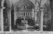 1 vue  - l'église restaurée pour son 1er centenaire (ouvre la visionneuse)