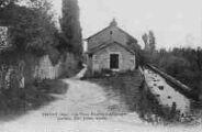 1 vue  - Les Vieux Moulins d'Allemogne (ouvre la visionneuse)