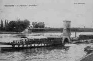 1 vue  - le bateau Parisien (ouvre la visionneuse)