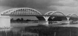 1 vue  - pont en 1924 (ouvre la visionneuse)
