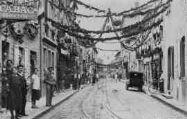 1 vue  - inauguration du pont en 1925 (ouvre la visionneuse)