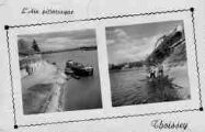 1 vue  - le port et le pont - multi-vues (ouvre la visionneuse)