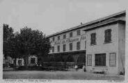 1 vue  - hôtel du Chapon Fin (ouvre la visionneuse)