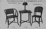 1 vue  - établissement J. Charvet et Cie (ouvre la visionneuse)