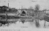 1 vue  - les bords du canal (ouvre la visionneuse)
