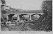 1 vue  - pont de la Chalaronne (ouvre la visionneuse)