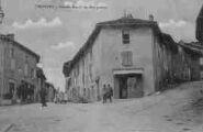 1 vue  - Grande Rue et rue Bon gravier (ouvre la visionneuse)