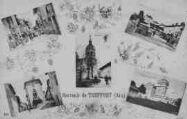 1 vue  - Souvenir de Treffort (ouvre la visionneuse)