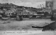 1 vue  - vue générale avec le pont (ouvre la visionneuse)