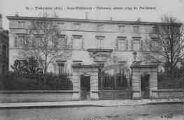 1 vue  - sous-préfecture - tribunal, ancien siège du Parlement (ouvre la visionneuse)