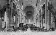 1 vue  - intérieur de la nouvelle église (ouvre la visionneuse)
