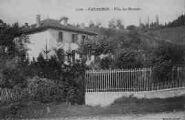 1 vue  - villa des Roseraies (ouvre la visionneuse)