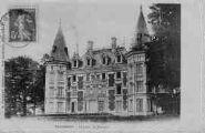 1 vue  - château de Boissieu (ouvre la visionneuse)