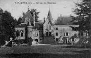 1 vue  - château de Boissieux (ouvre la visionneuse)