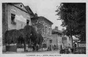 1 vue  - hôtel Beau-Rivage (ouvre la visionneuse)