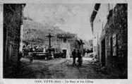 1 vue  - La Rua et les Côtes (ouvre la visionneuse)