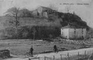 1 vue  - Château Féodal (ouvre la visionneuse)