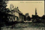 1 vue  - Source du Solnan et ancien Moulin (ouvre la visionneuse)