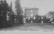 1 vue  - Château de Monicault (ouvre la visionneuse)