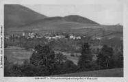1 vue  - vue panoramique et chapelle de rianmont (ouvre la visionneuse)