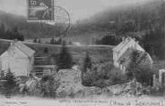 1 vue  - ruines et forêt de Meyriat (ouvre la visionneuse)