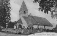 1 vue  - église de Vieu (ouvre la visionneuse)