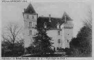 1 vue  - habitation de Brillat-Savarin, auteur de la physiologie du goût (ouvre la visionneuse)