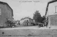 1 vue  - route de Lyon (ouvre la visionneuse)