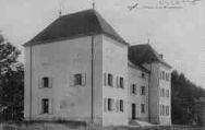 1 vue  - château de Moutonnière (ouvre la visionneuse)