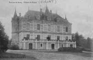 1 vue  - château de Fleyriat (ouvre la visionneuse)