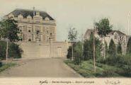 1 vue  - Saint-Georges - entrée principale (ouvre la visionneuse)