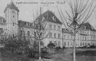 1 vue  - Saint-Georges - maison de santé (ouvre la visionneuse)