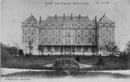 1 vue  - Asile St-Georges - Maison de Santé (ouvre la visionneuse)