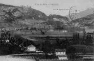 1 vue  - vallé du Rhône à Virignin (ouvre la visionneuse)