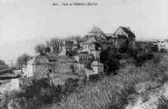 1 vue  - fort de Pierre-Châtel (ouvre la visionneuse)