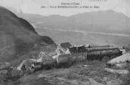 1 vue  - Fort de Pierre-Châtel et Vallée du Rhône (ouvre la visionneuse)