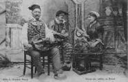 1 vue  - Scènes de veillées en Bresse (ouvre la visionneuse)