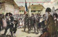 1 vue  - Le glorieux retour que l'Alsace attendait depuis 47 ans (ouvre la visionneuse)