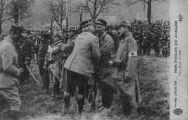 1 vue  - 1914-15 - Nos poilus en Alsace - N°1025 (ouvre la visionneuse)