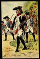 1 vue  - Armée française - 1er Empire - 10 - Infanterie de Ligne en 'Tirailleurs' à Iéna (1806) (ouvre la visionneuse)