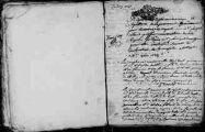 100 vues Andert-et-Condon 1715 - 1734