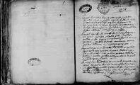 70 vues Andert-et-Condon 1730 - 1765