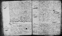 27 vues Andert-et-Condon 1783 - 1788