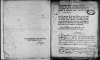 16 vues Andert-et-Condon 1785 - 1791