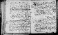 69 vues Andert-et-Condon 1813 - 1816