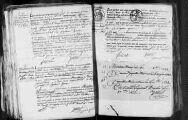 81 vues Andert-et-Condon 1822 - 1826