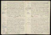 5 vues Andert-et-Condon 1892 - 1892