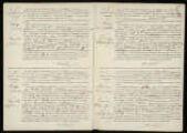 12 vues Andert-et-Condon 1892 - 1892