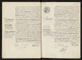 6 vues Andert-et-Condon 1914 - 1914