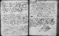 1 vue Ceyzérieu 1586 - 1587